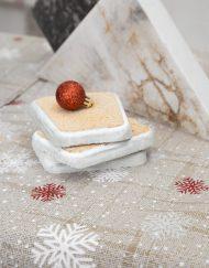 Τραπεζομάντηλο Χριστουγεννιάτικο 150x220 NIMA New Years Day