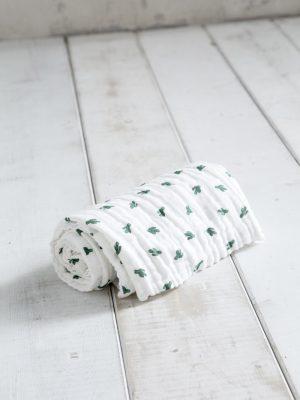 Κουβέρτα Κούνιας 110x150 NIMA Boo