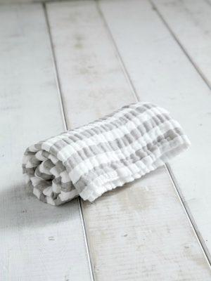 Κουβέρτα Κούνιας 110x150 NIMA Noodle