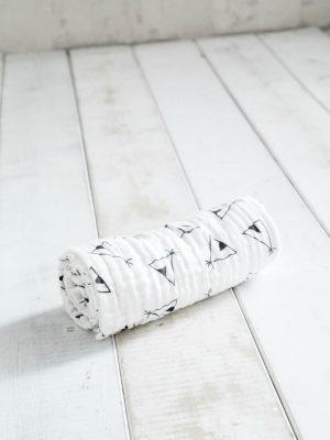 Κουβέρτα Κούνιας 110x150 NIMA Tippie